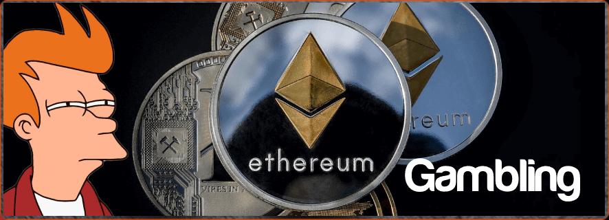 Ethereum Gambling Guide