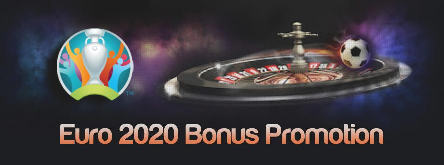 Euro 2020 Bonus Promo 21 Partners