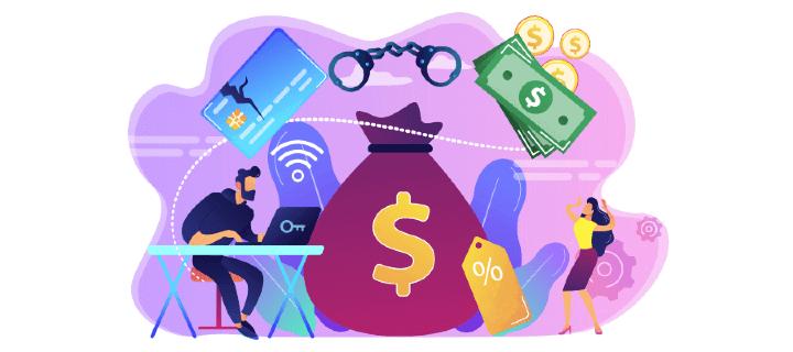 bank transfer scams