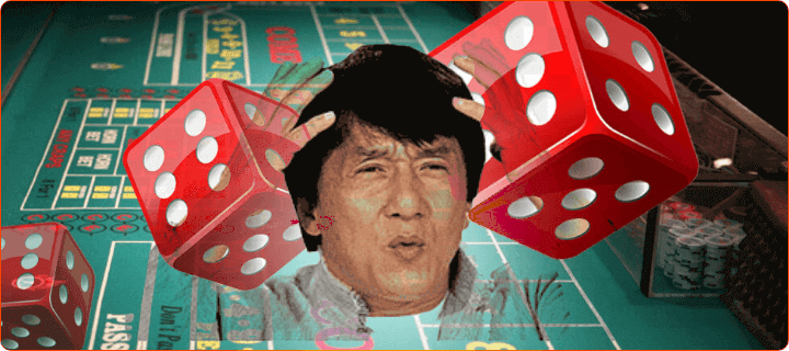 craps strategy guide