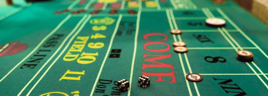 craps betting strategies