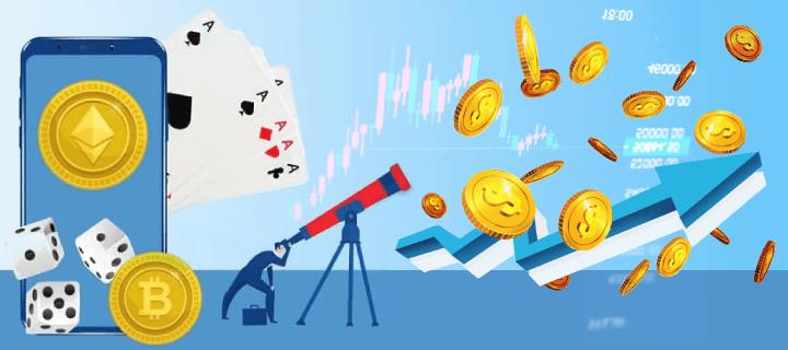 crypto gambling guide