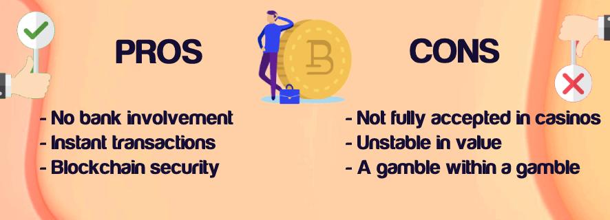 cryptocurrencies payment methods