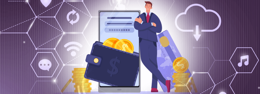 e wallet casino payment method