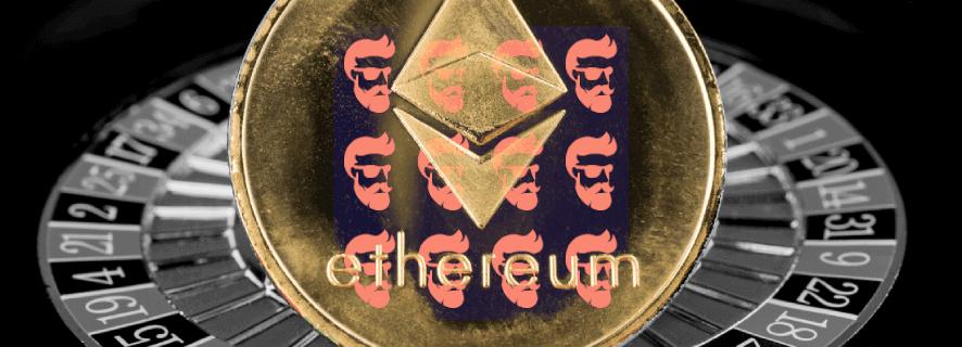 ethereum gambling sites