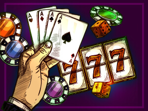guide to casino games