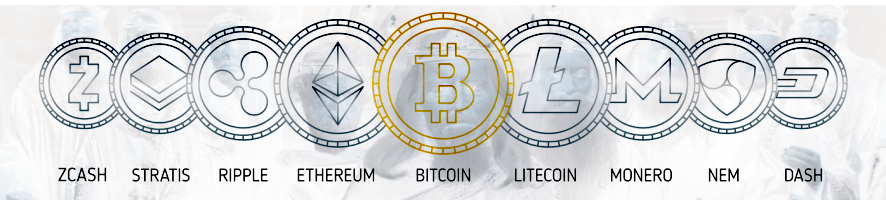 is investing in cryptocurrency like gambling