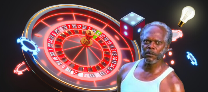 roulette odds payout