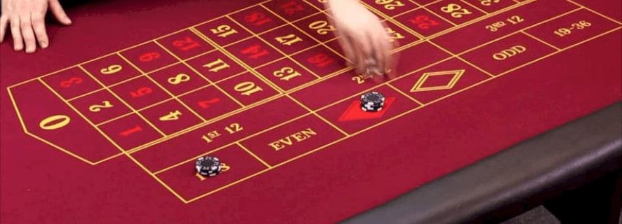 roulette wheel strategy