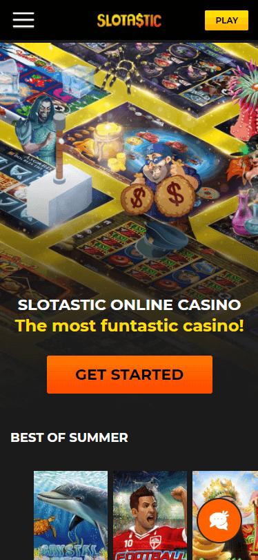 slotastic casino bonus